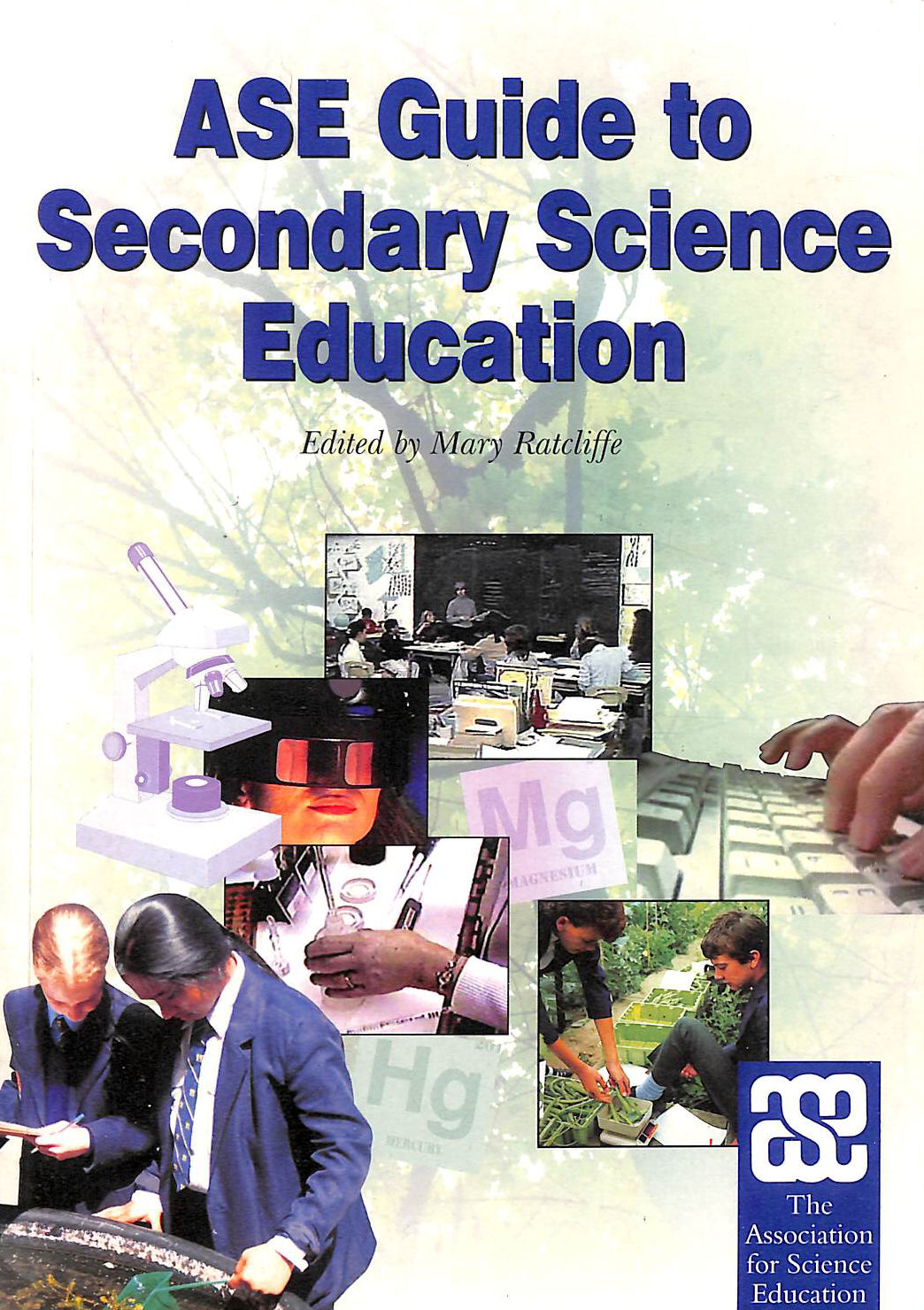 Image for Ase: Guide to Secondary Science Education