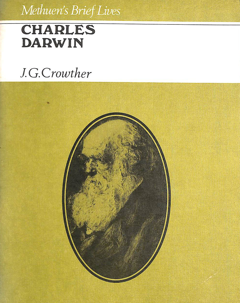 Image for Charles Darwin (Brief Lives)