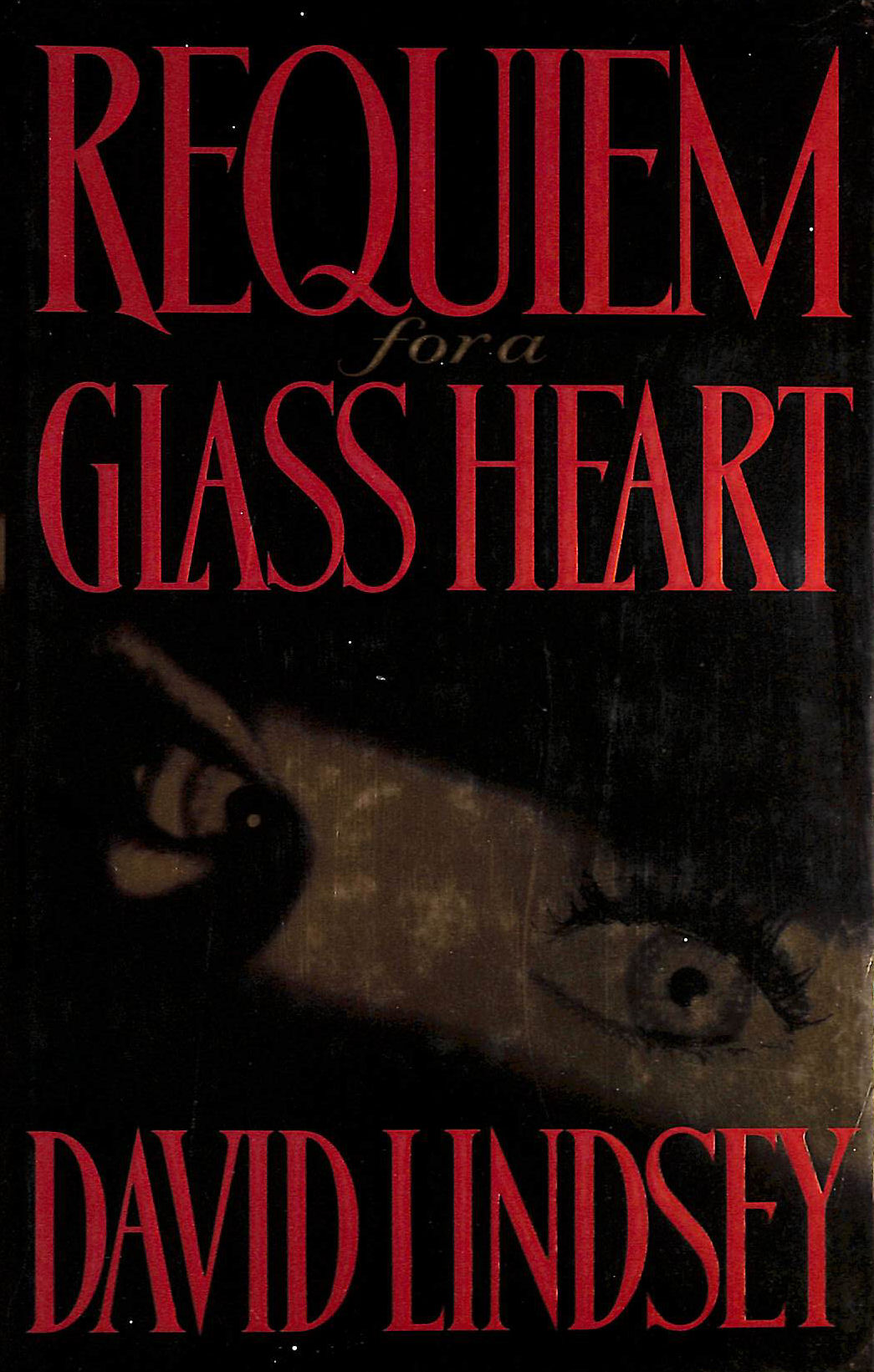 Image for Requiem For A Glass Heart