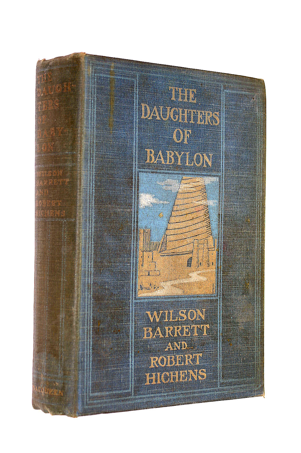 Image for The Daughters of Babylon