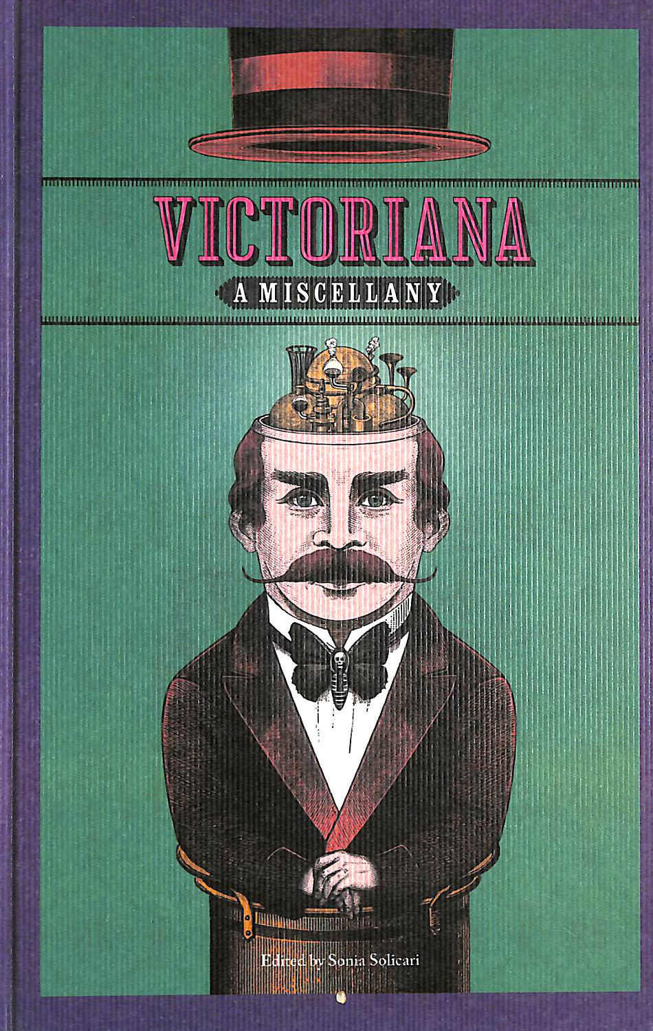 Image for Victoriana: A Miscellany