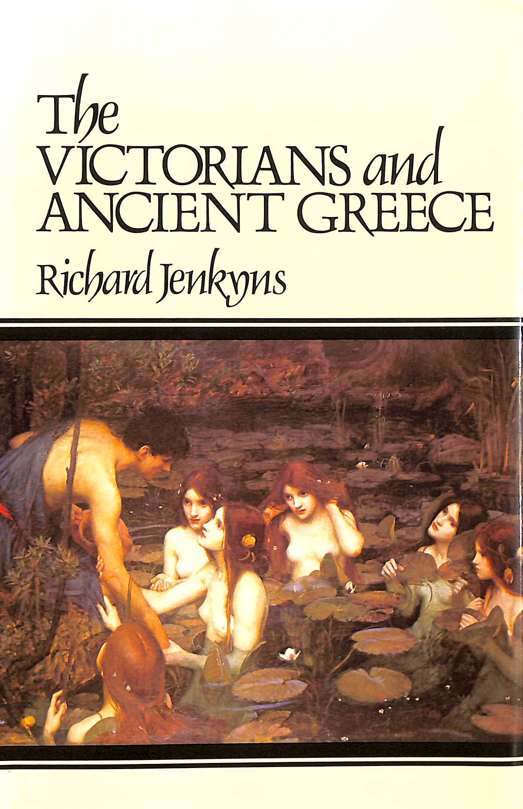 Image for Victorians and Ancient Greece