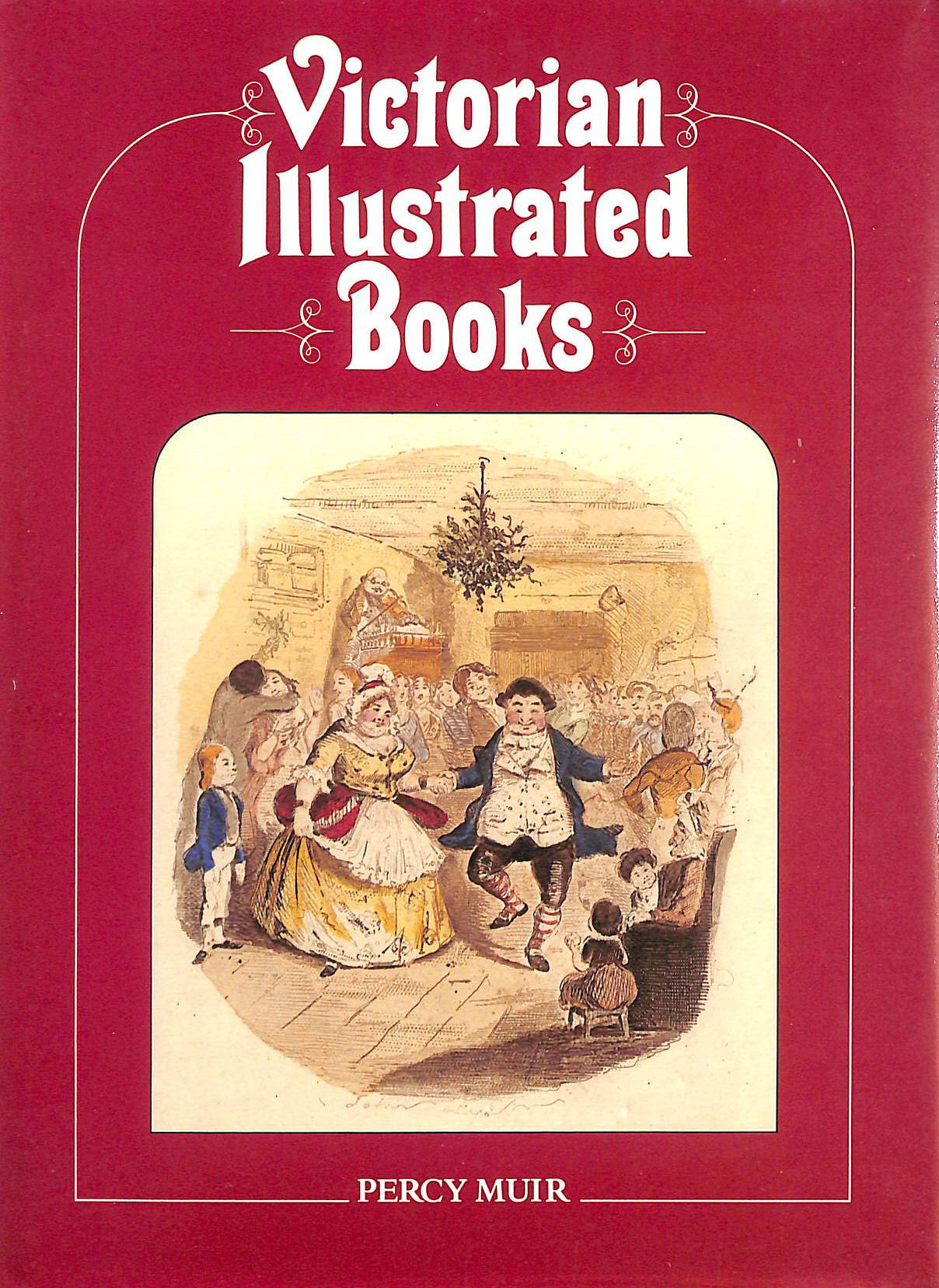 Image for Victorian Illustrated Books (Illustrated books series)