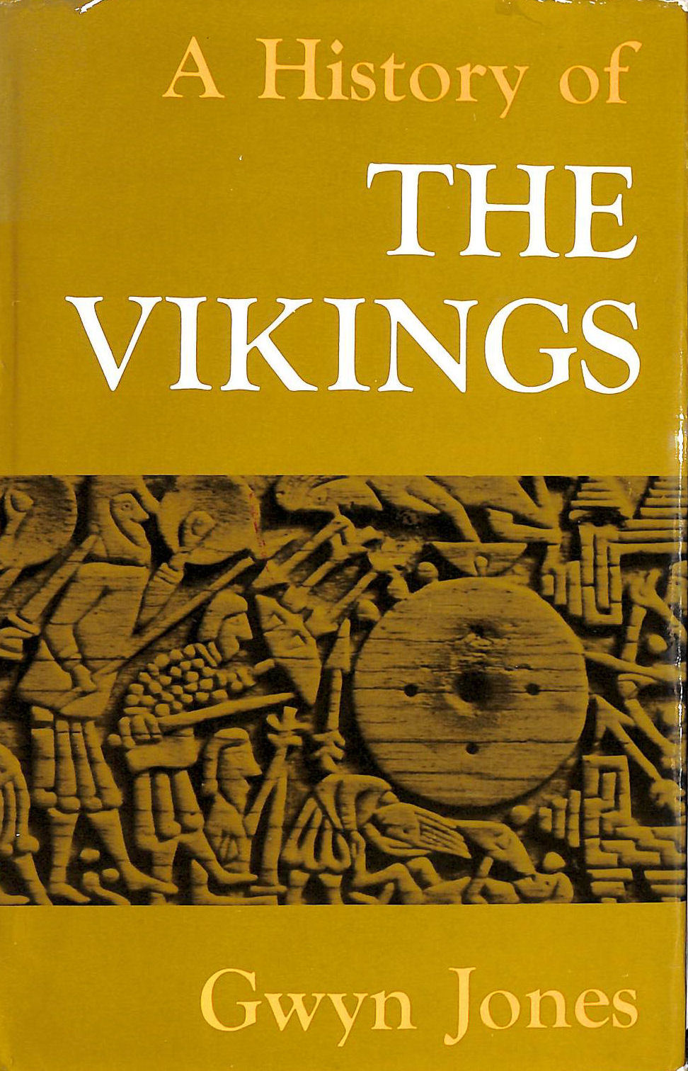 Image for History of the Vikings