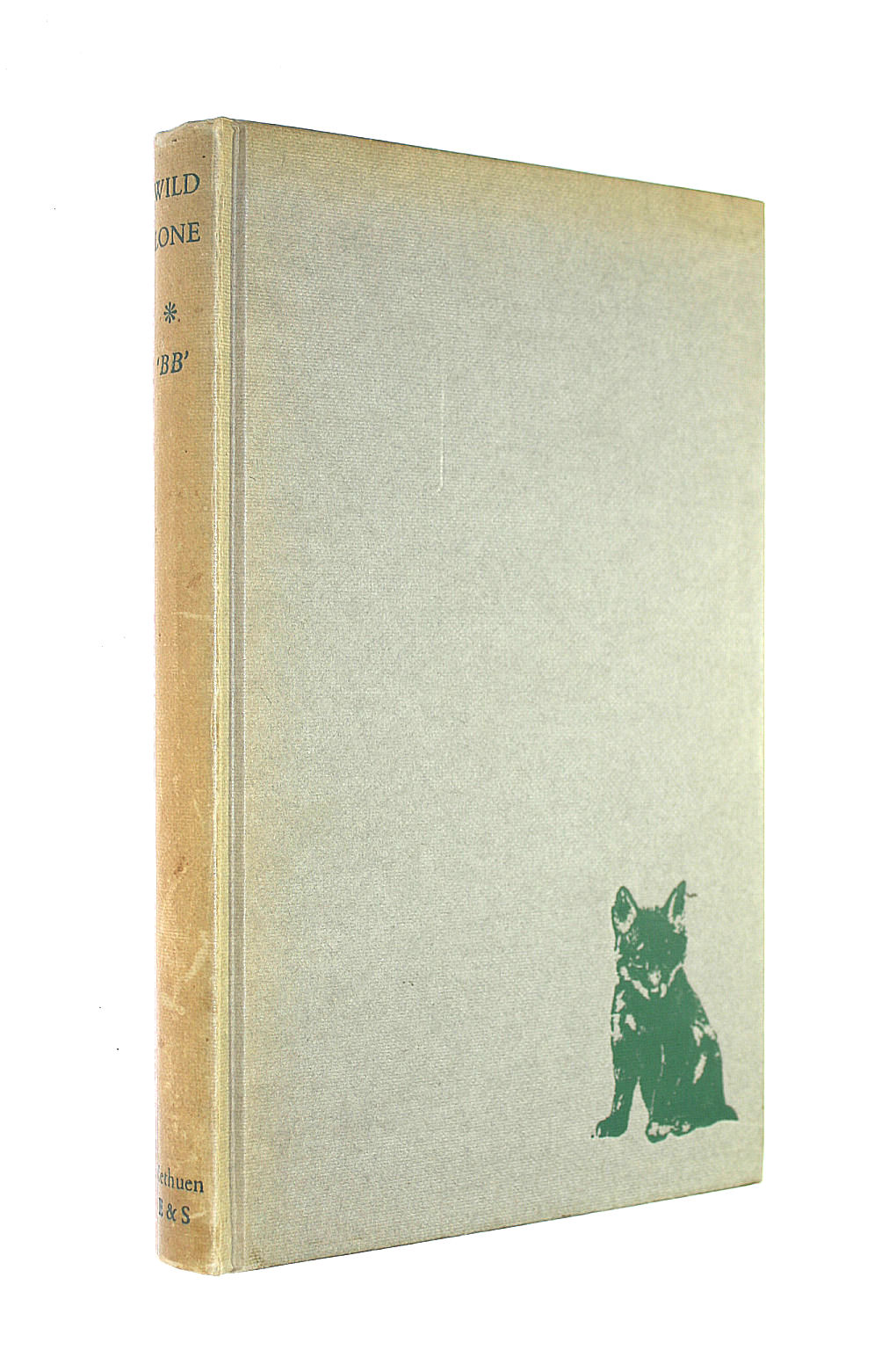 Image for Wild Lone: The Story of a Pytchley Fox