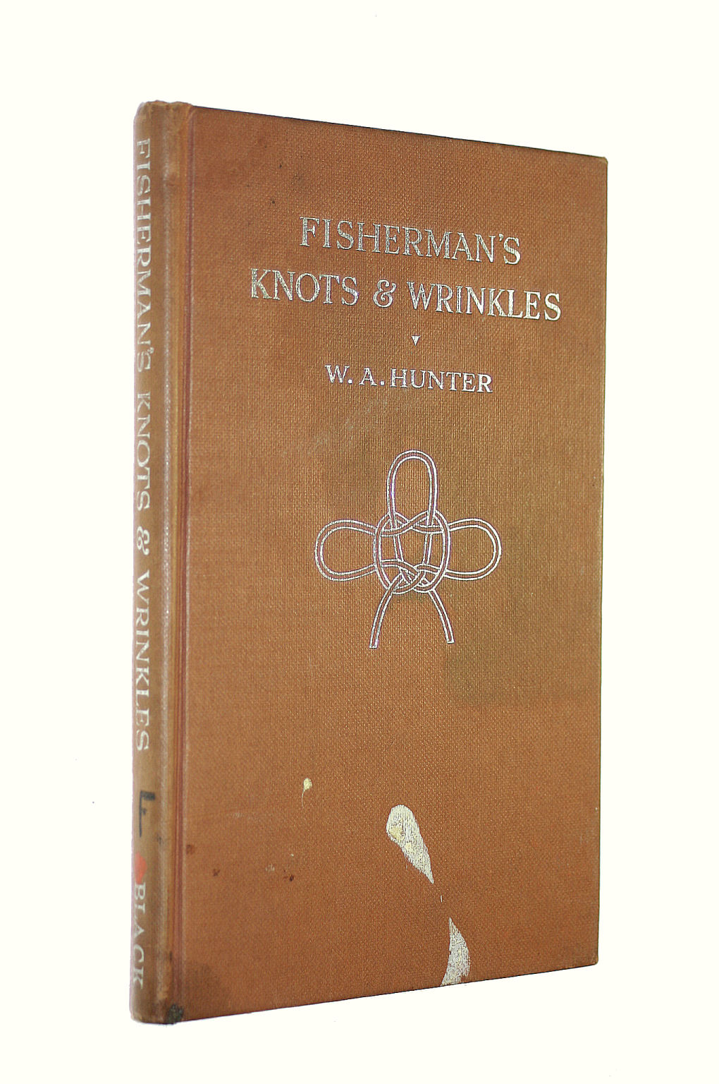 Image for Fisherman's Knots and Wrinkles