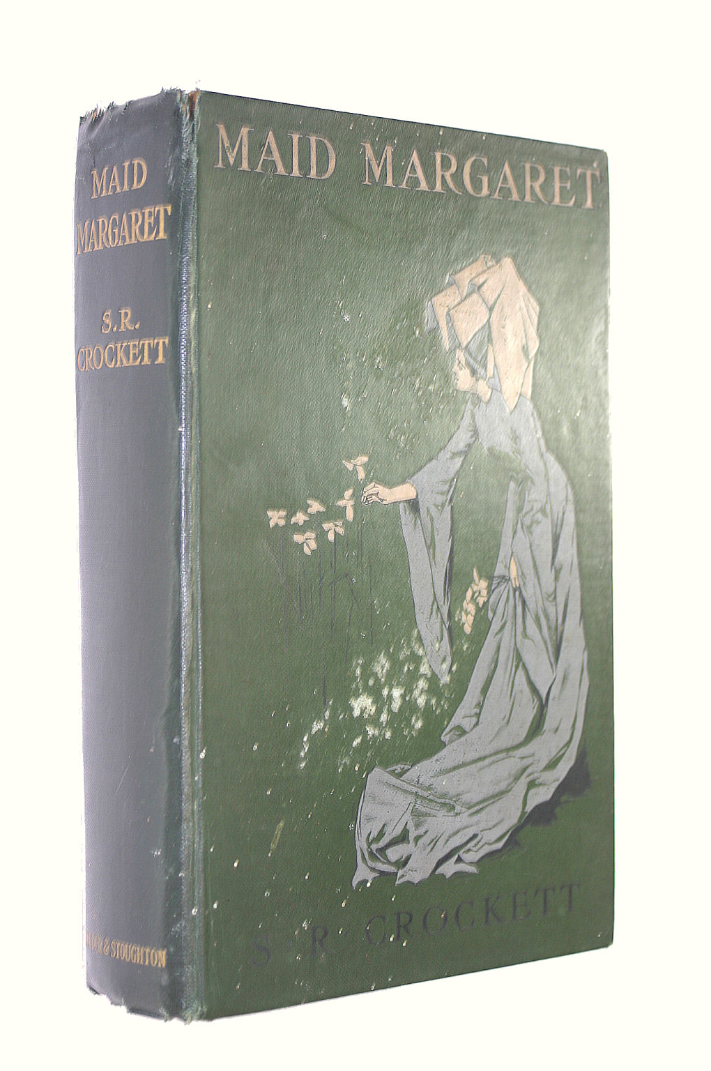 Image for Maid Margaret Of Galloway by S.R. Crockett