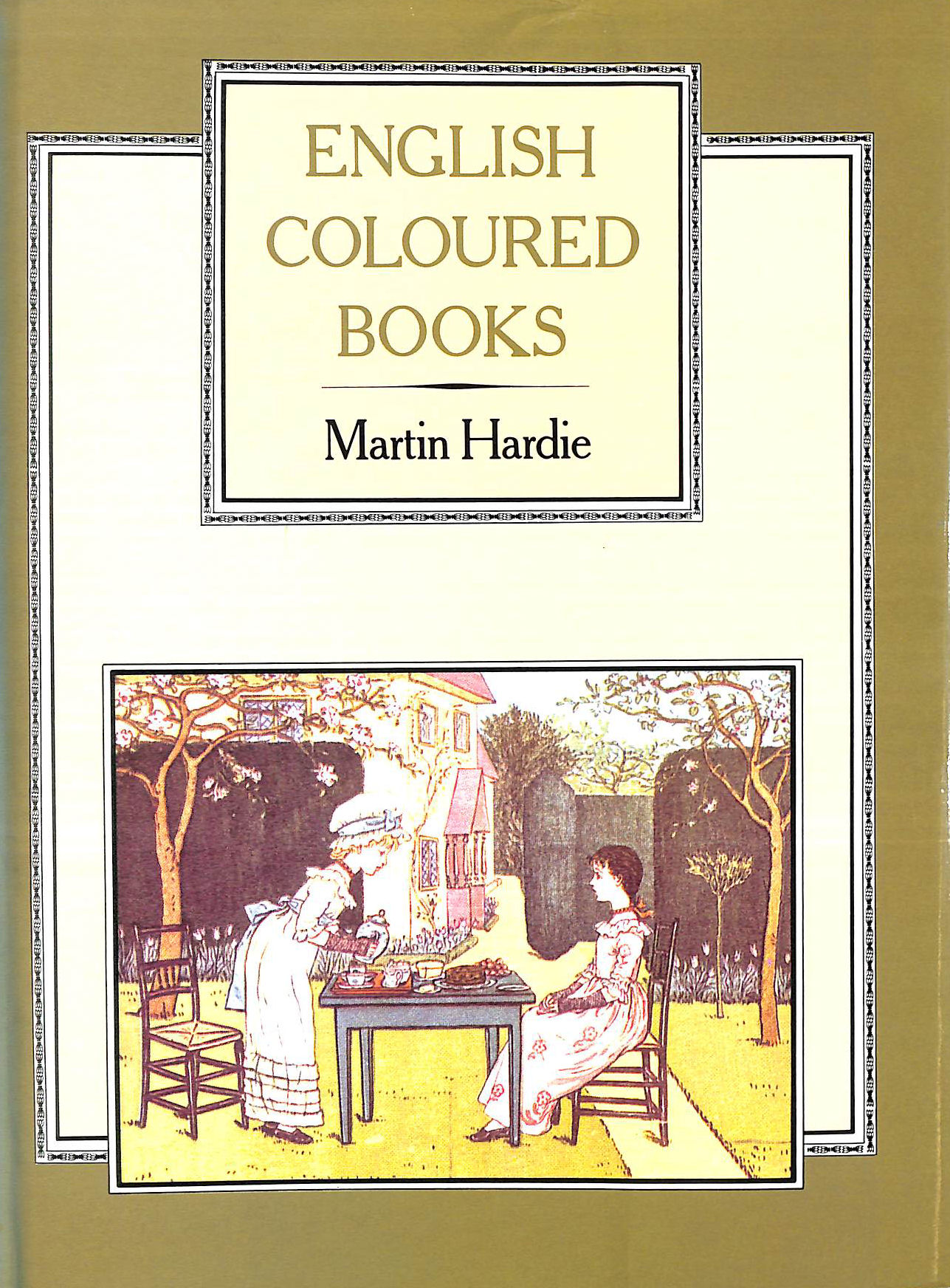 Image for English Coloured Books