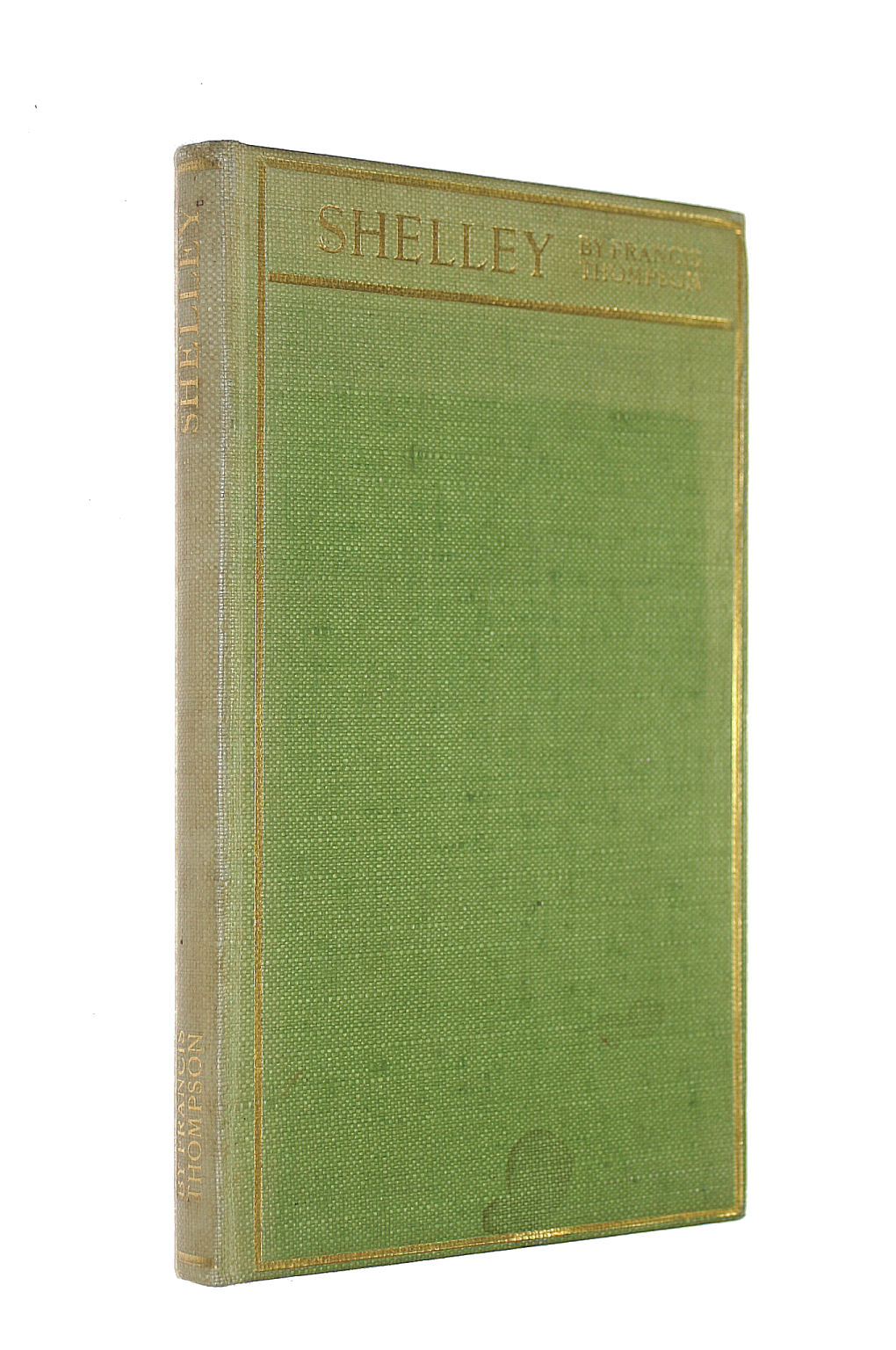 Image for SHELLEY