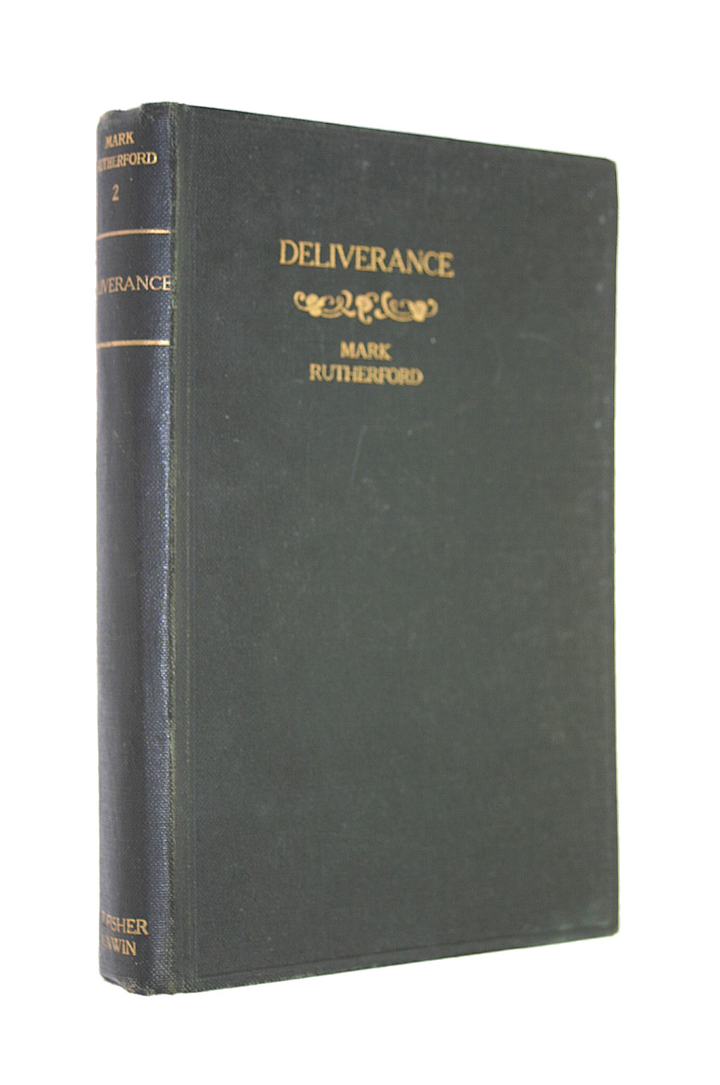 Image for Mark Rutherford's Deliverance