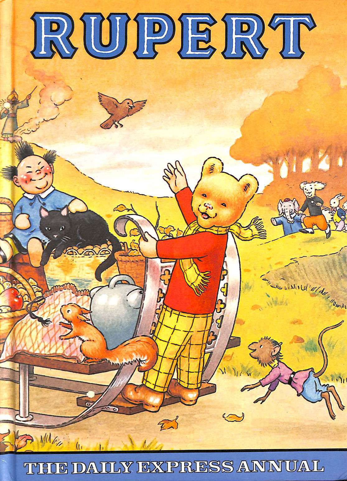 Image for Rupert Annual 1979 [Published 1978]