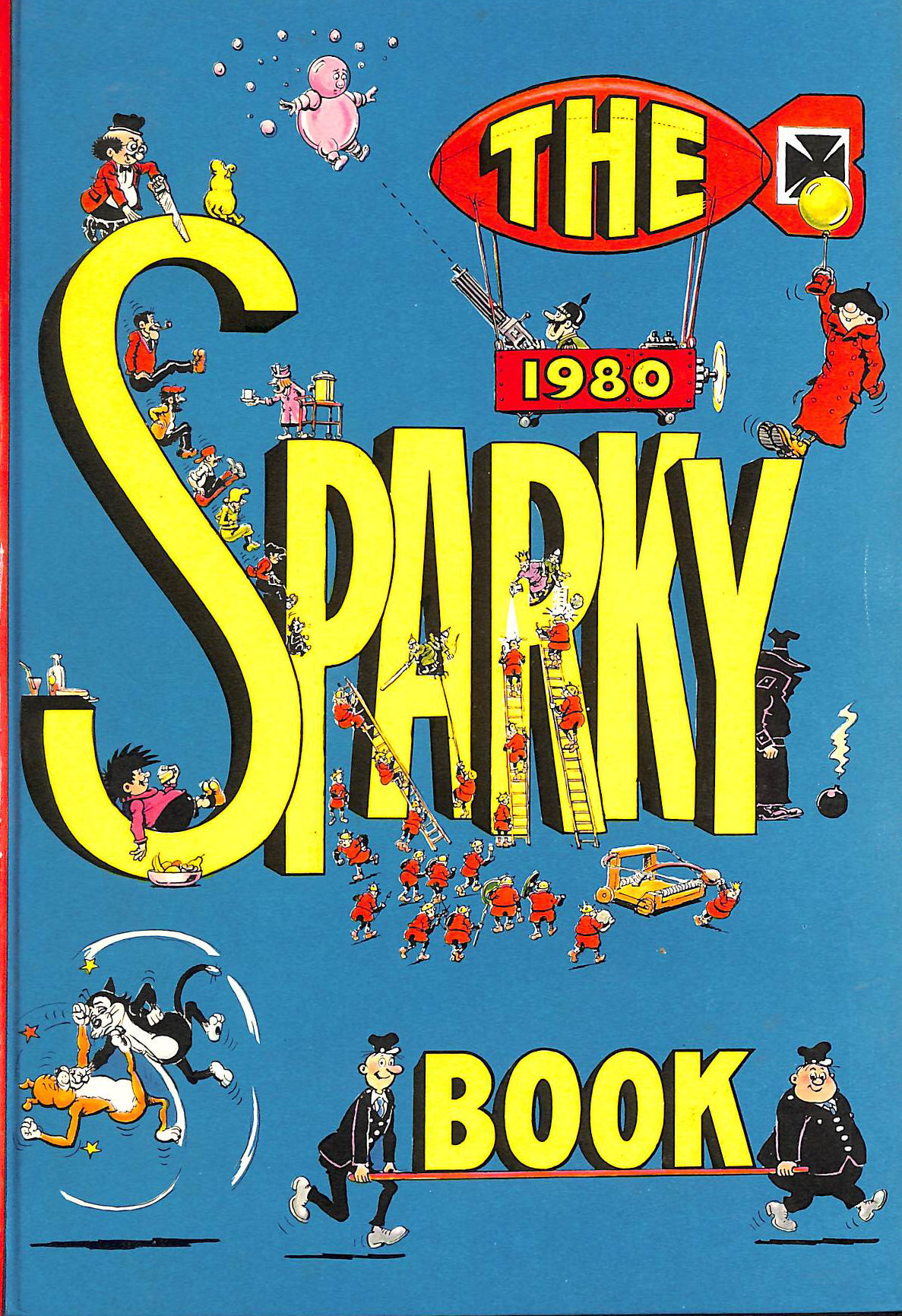 Image for The Sparky Book 1980 (Annual)