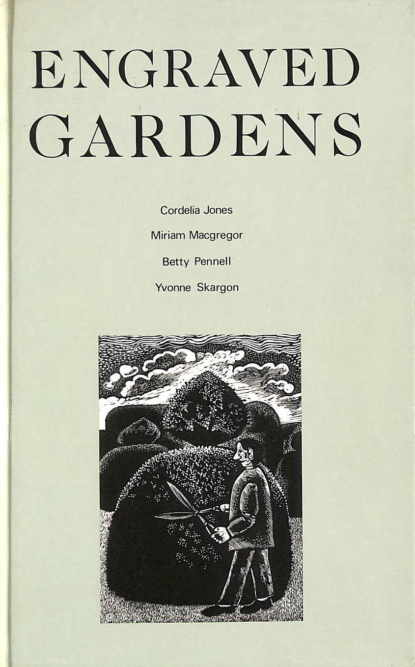 Image for Engraved Gardens