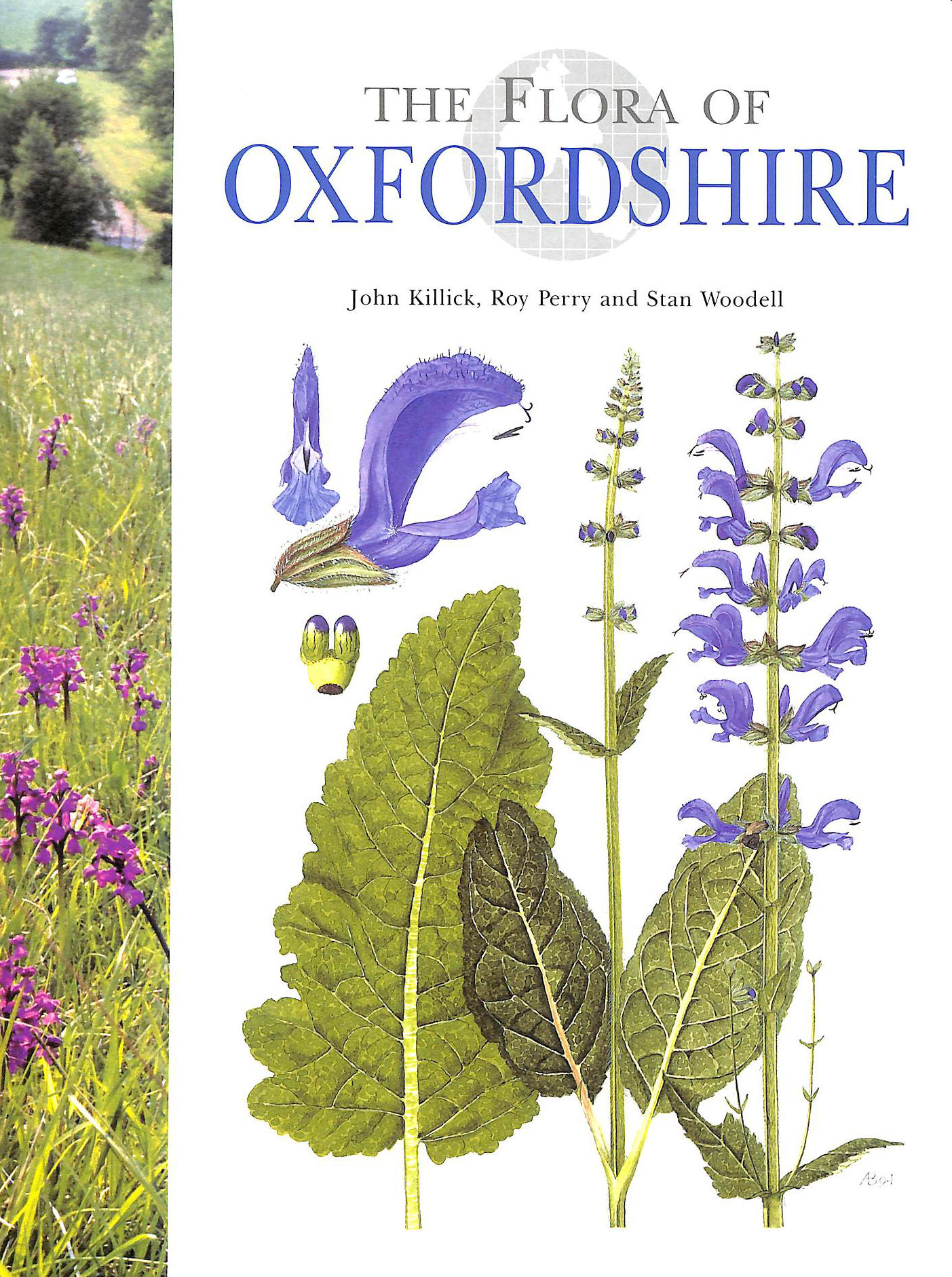 Image for The Flora of Oxfordshire