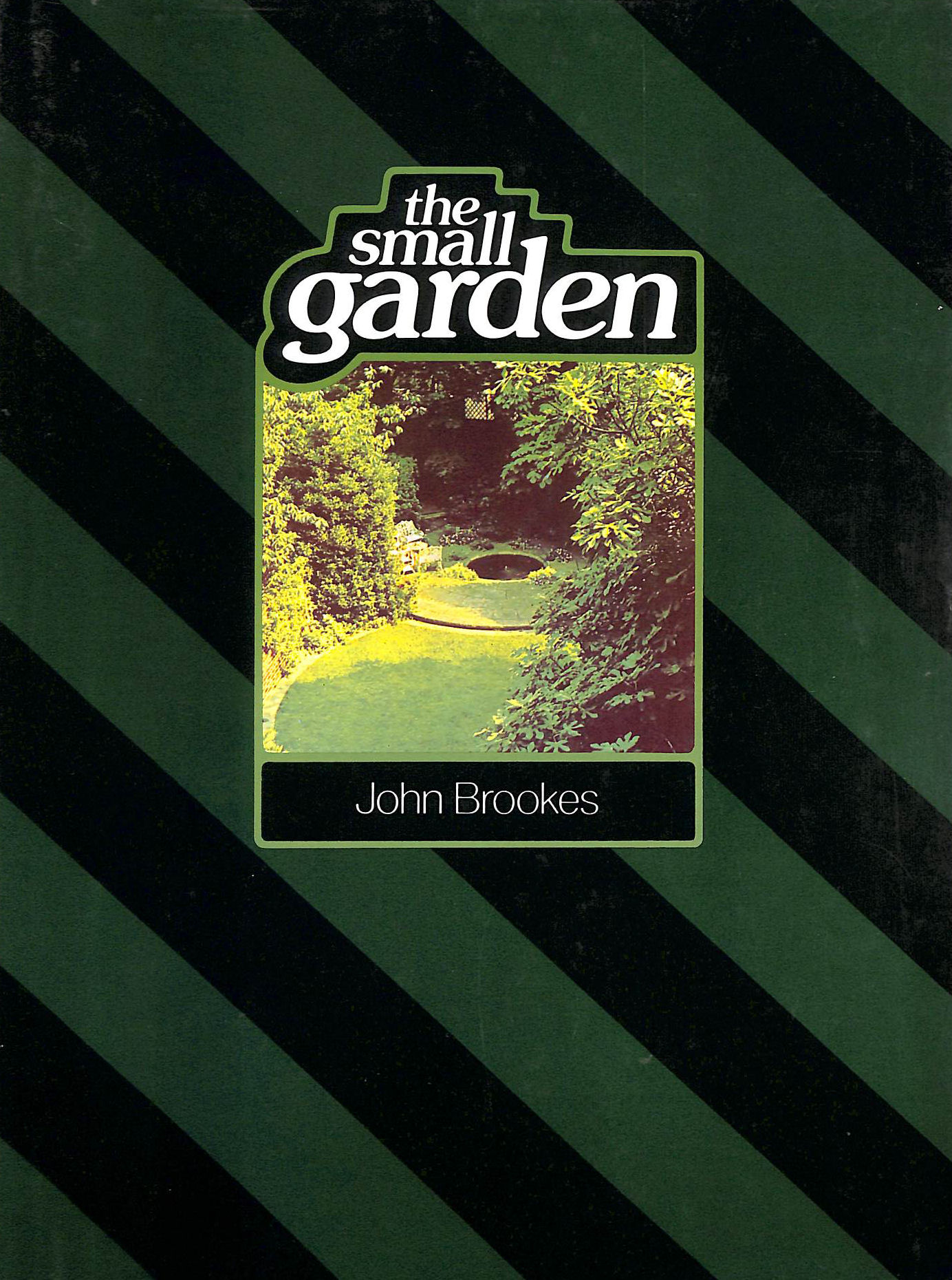 Image for The Small Garden