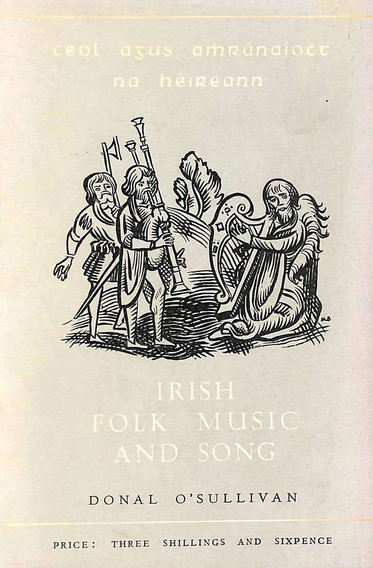 Image for Irish Folk Music And Song