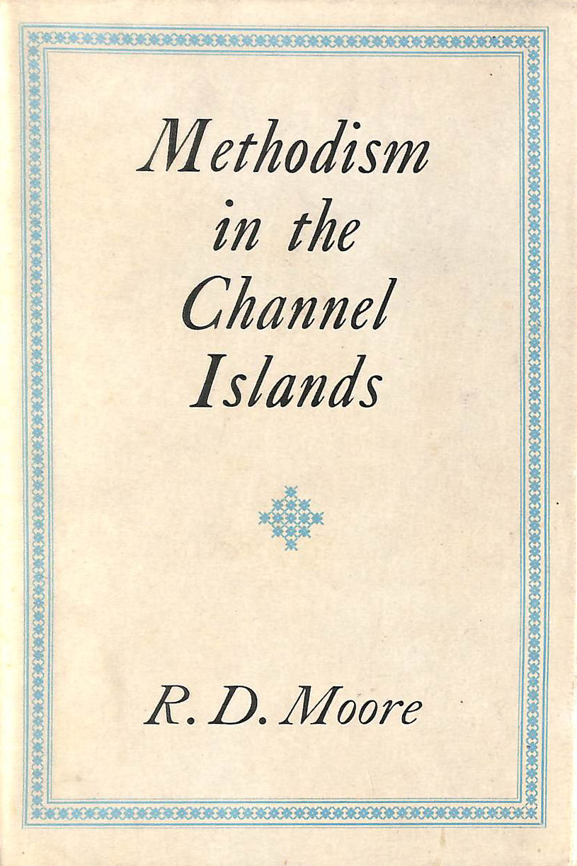 Image for Methodism in the Channel Islands