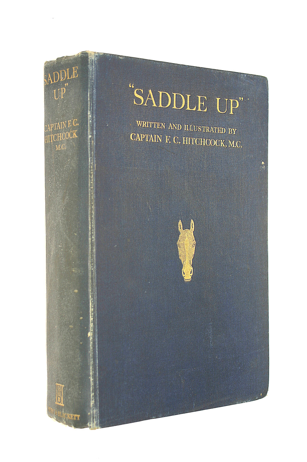 Image for ''Saddle Up'' A Guide to Equitation and Stable Management,Including Hints To Instructors