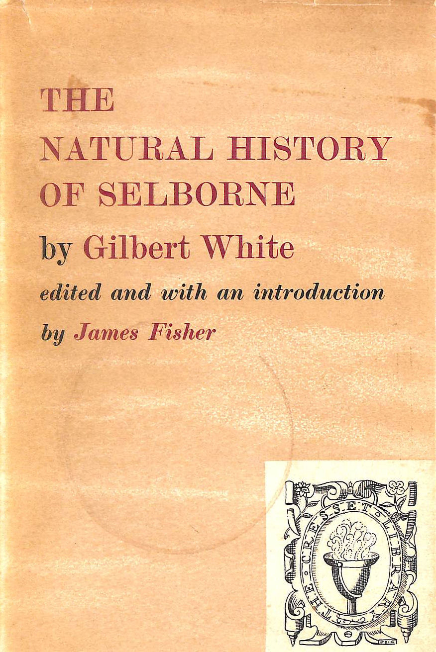 Image for The Natural History Of Selborne.