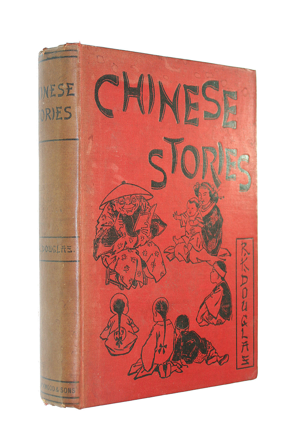 Image for Chinese Stories