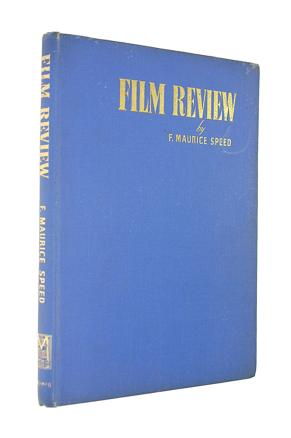 Image for Film Review 1946-47