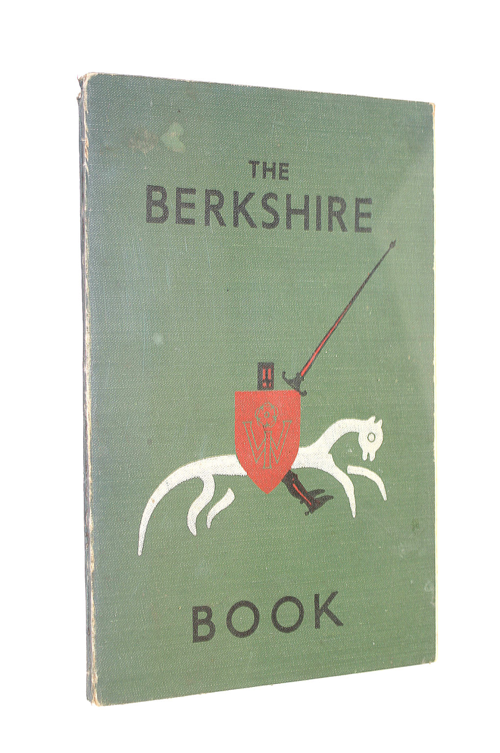 Image for The Berkshire Book