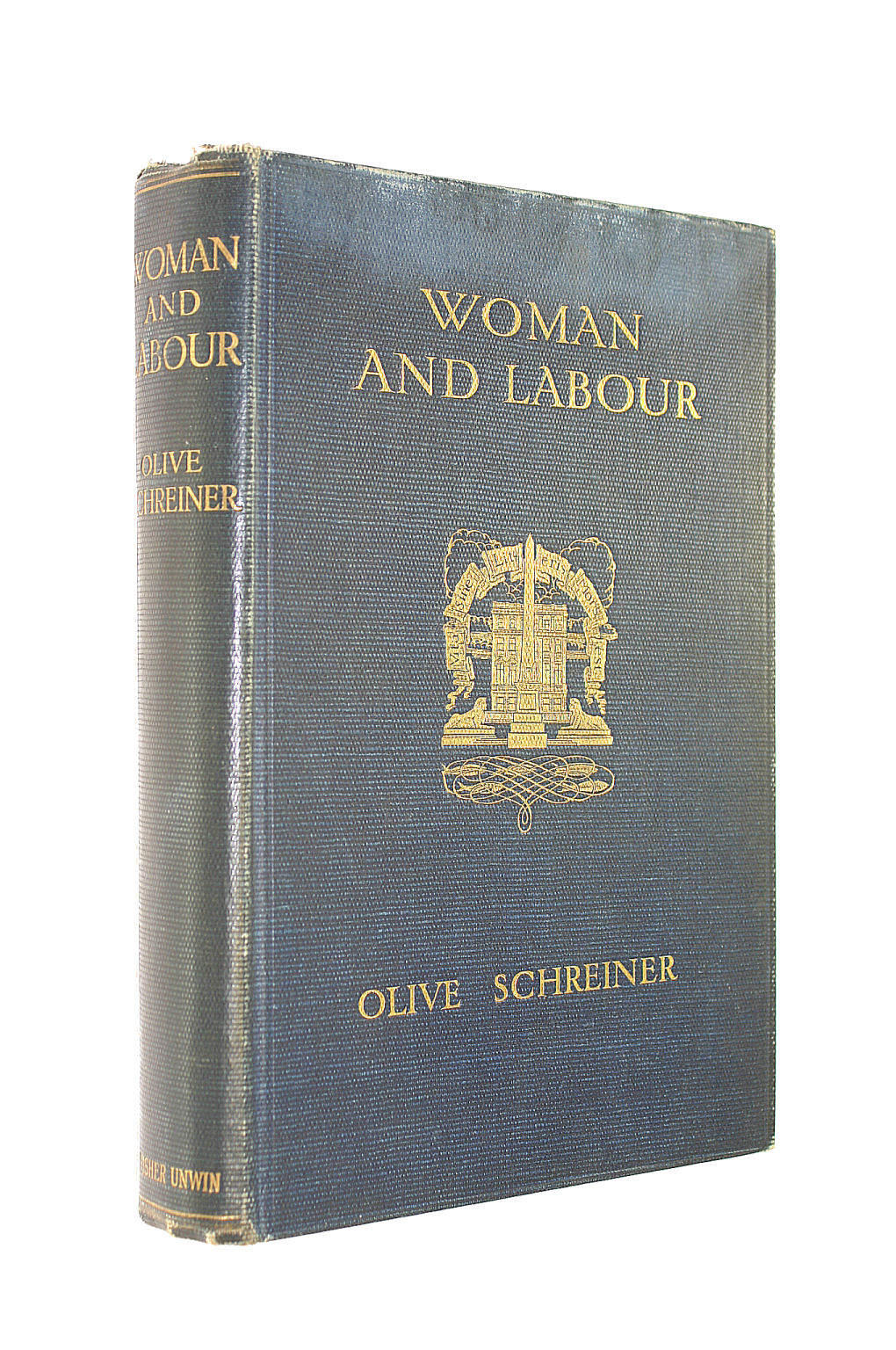Image for Woman And Labour