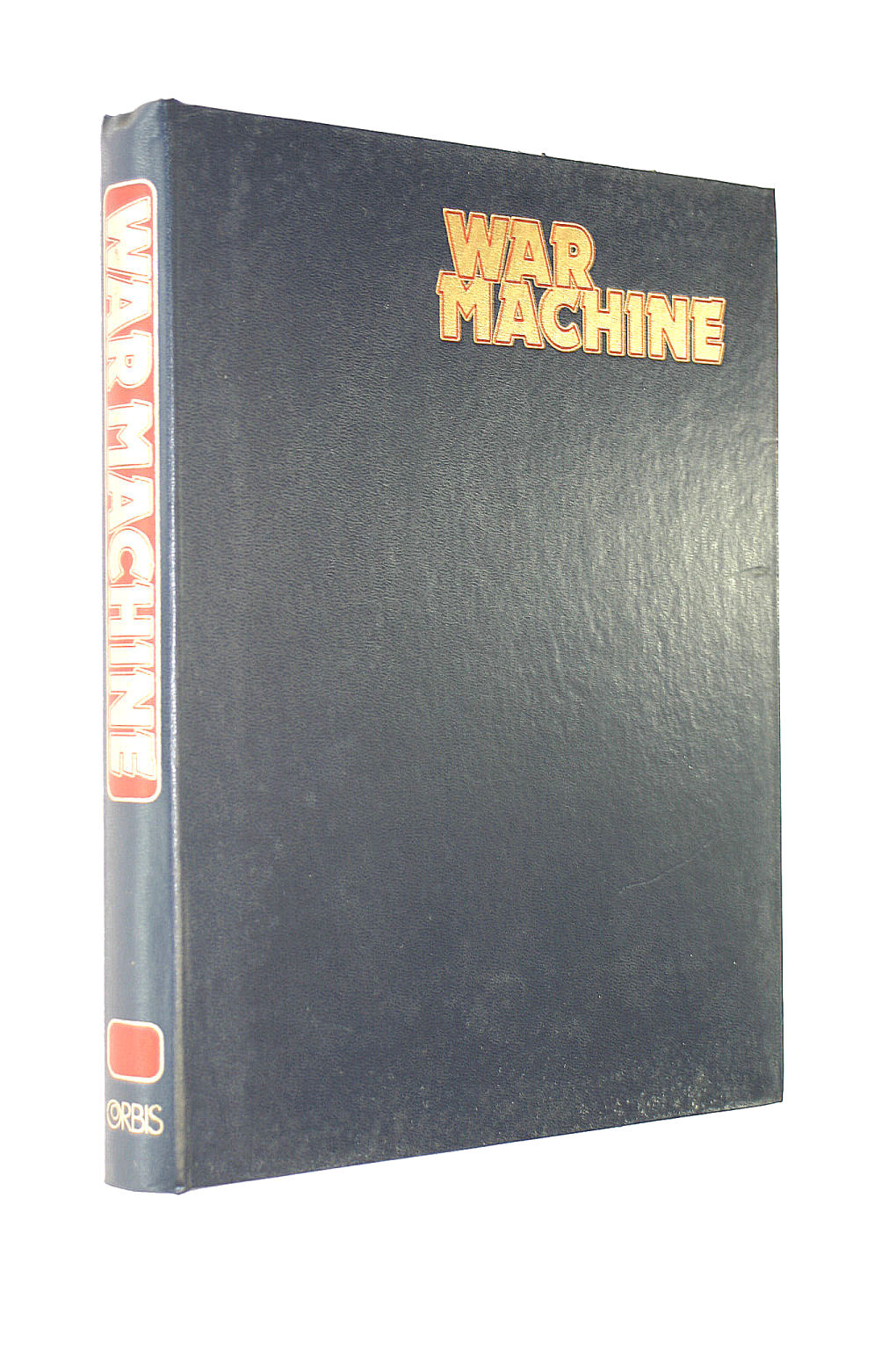 Image for War Machine Volume 1 Issues 1 to 12 and Vol 2 issues 13 to 14