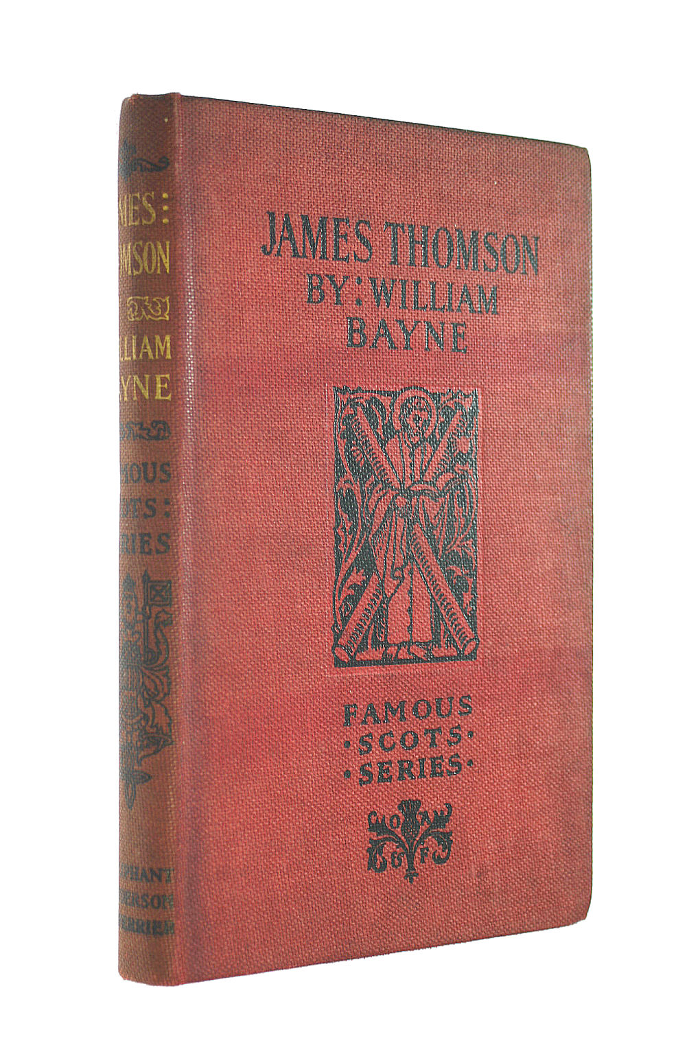 Image for James Thomson