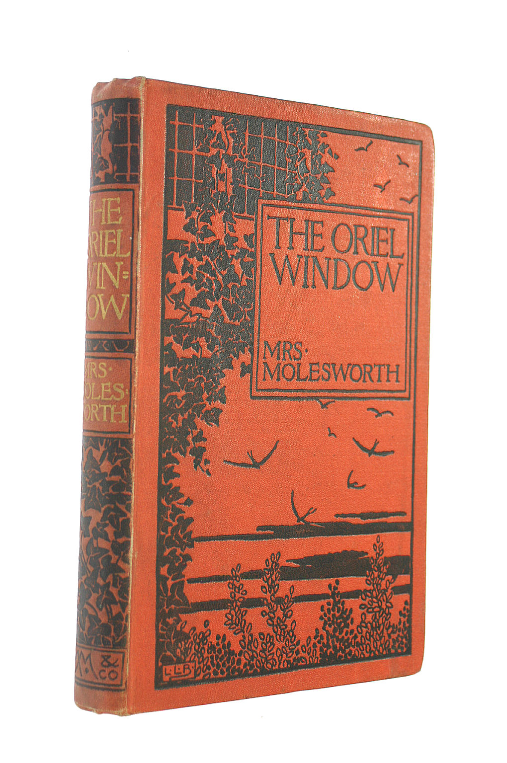 Image for The Oriel Window
