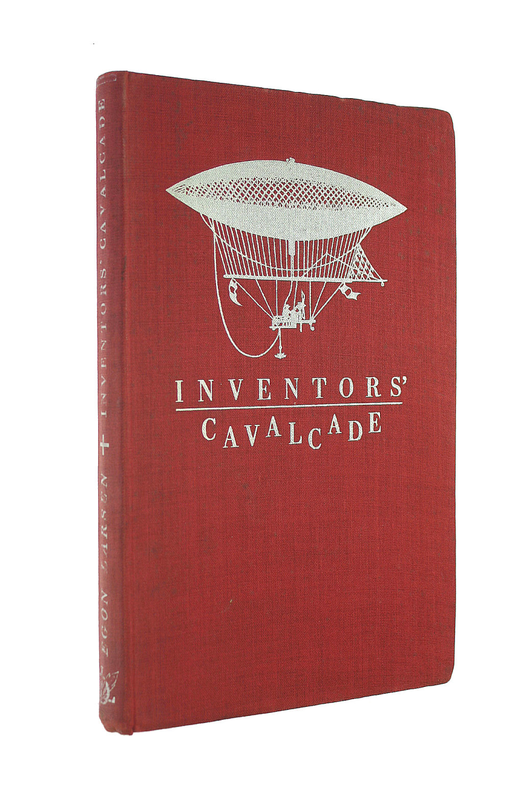 Image for Inventor's cavalcade
