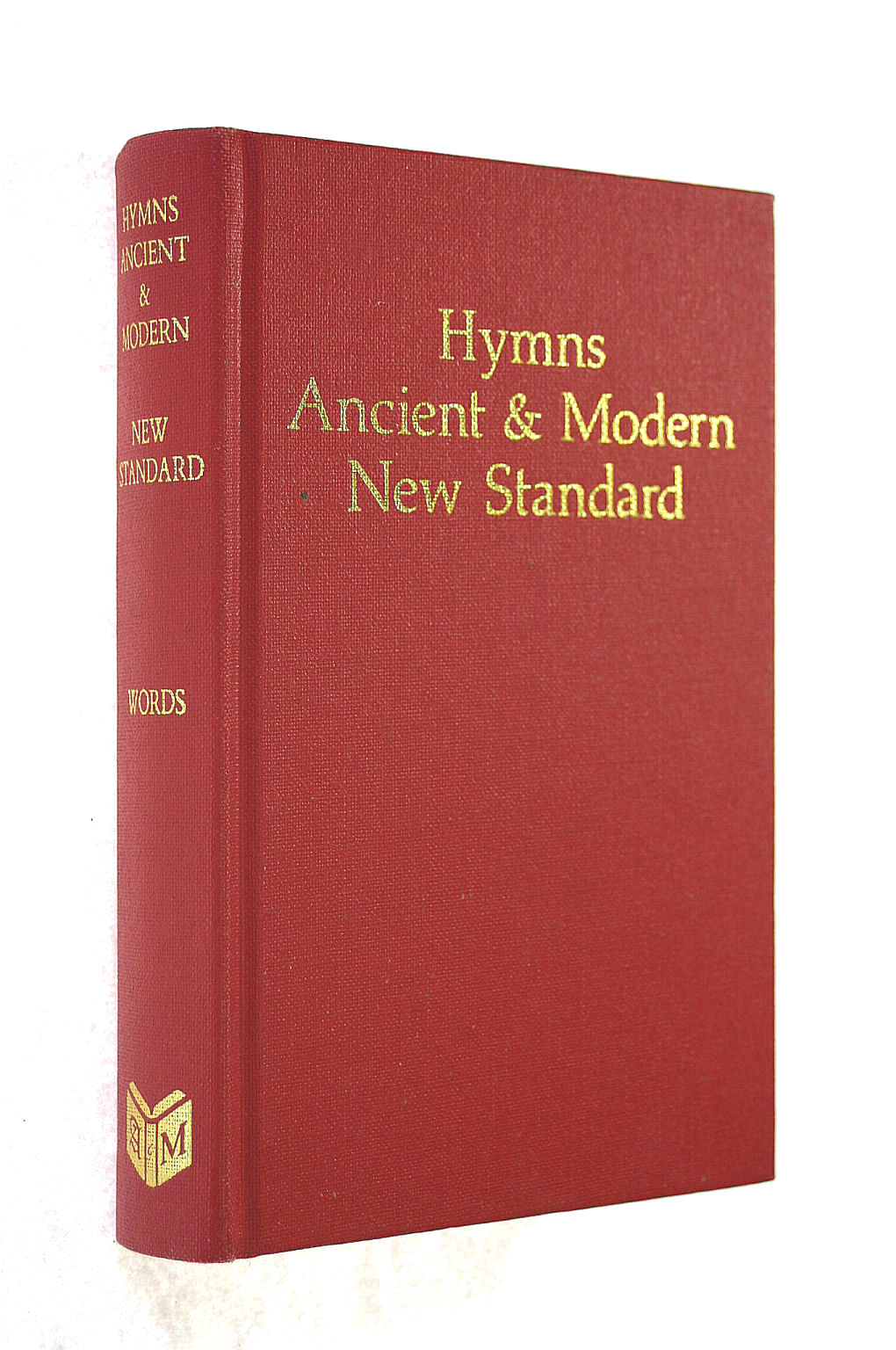 Image for Hymns Ancient and Modern: New Standard Version Words edition (New Standard Edition)