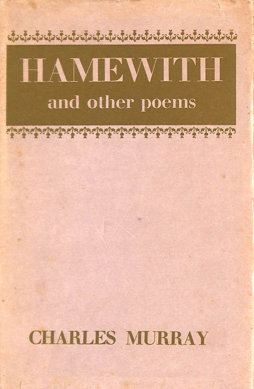 Image for Hamewith and Other Poems