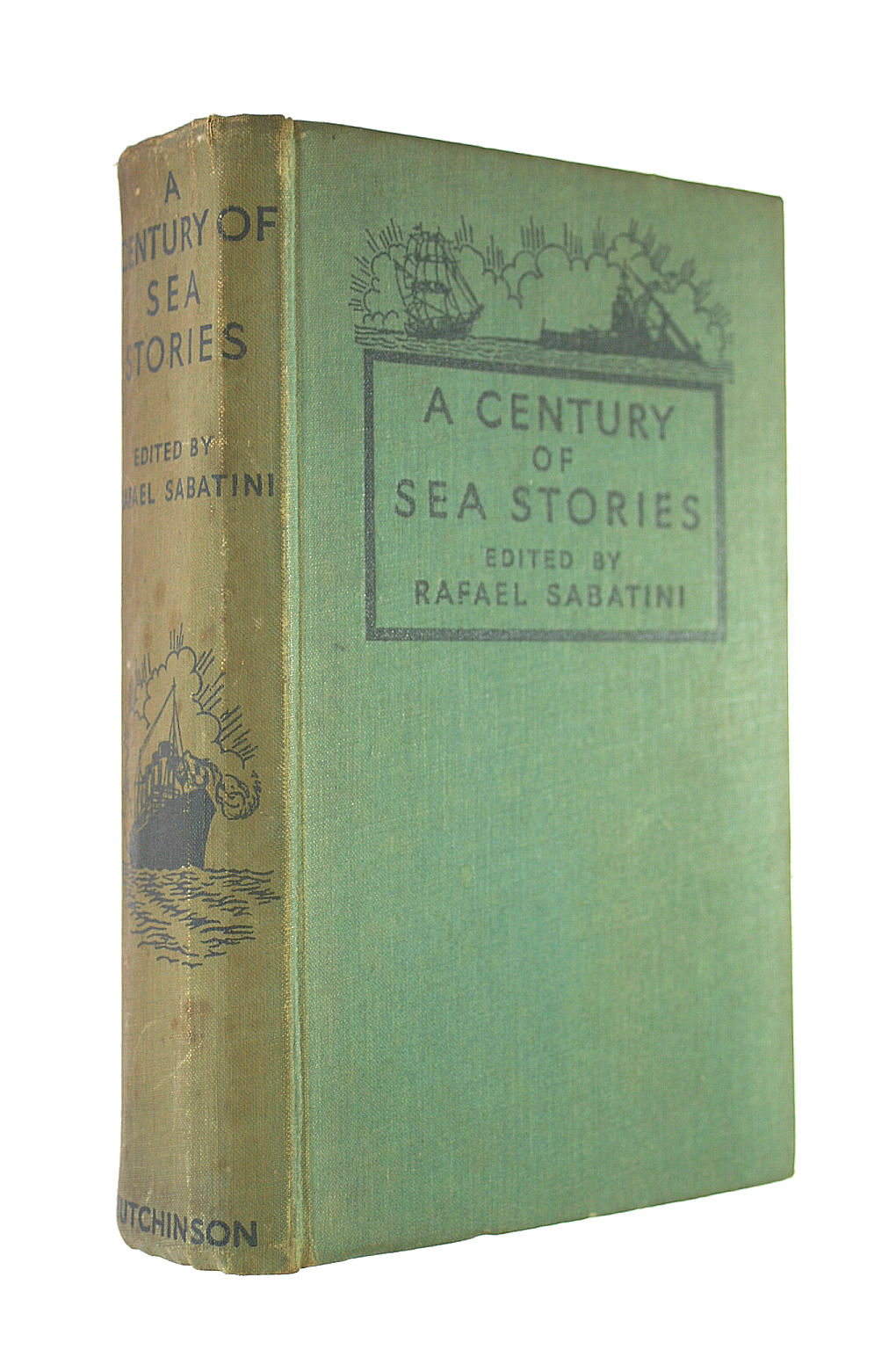 Image for A Century Of Sea Stories