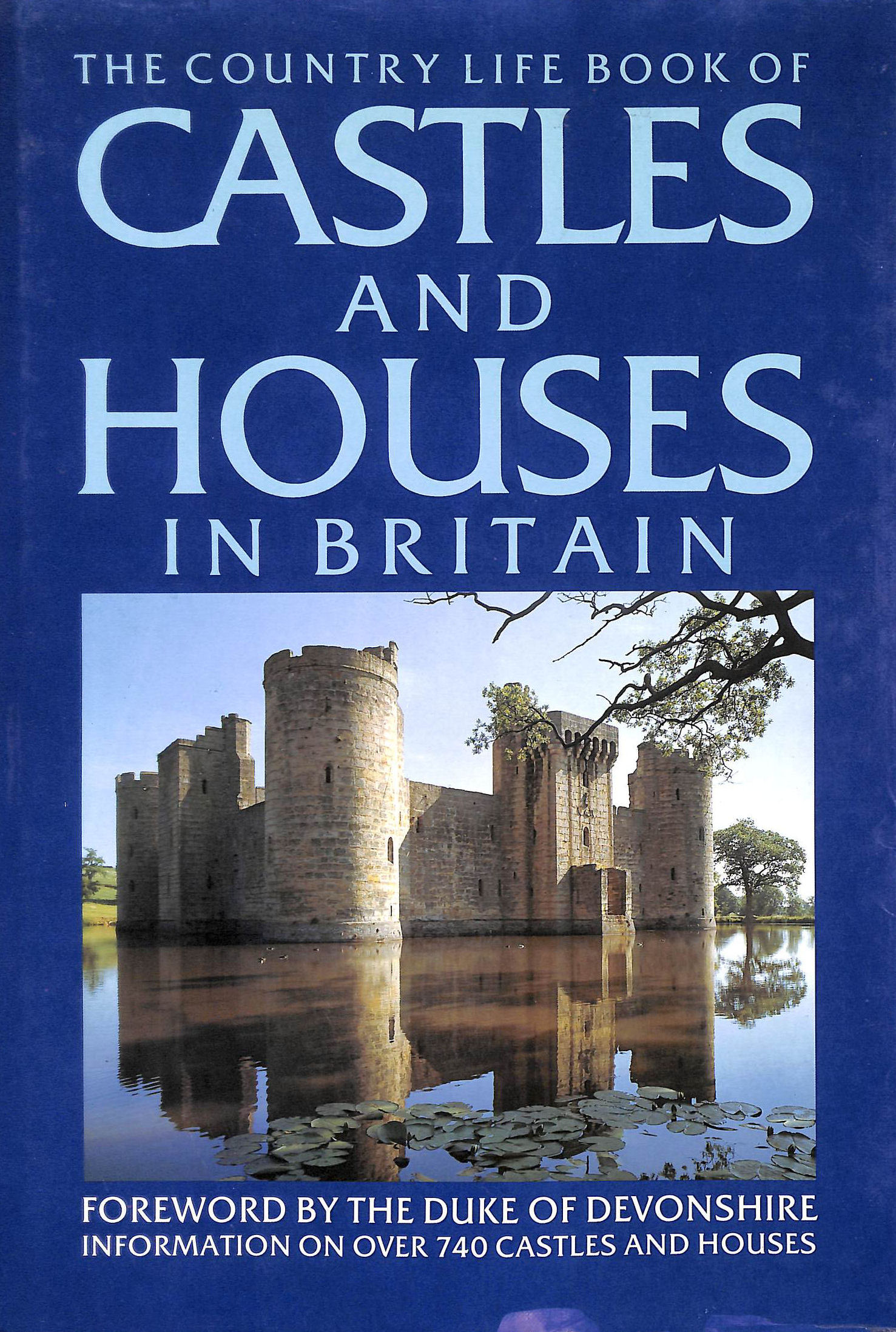 Image for Country Life Book of Castles and Houses in Britain