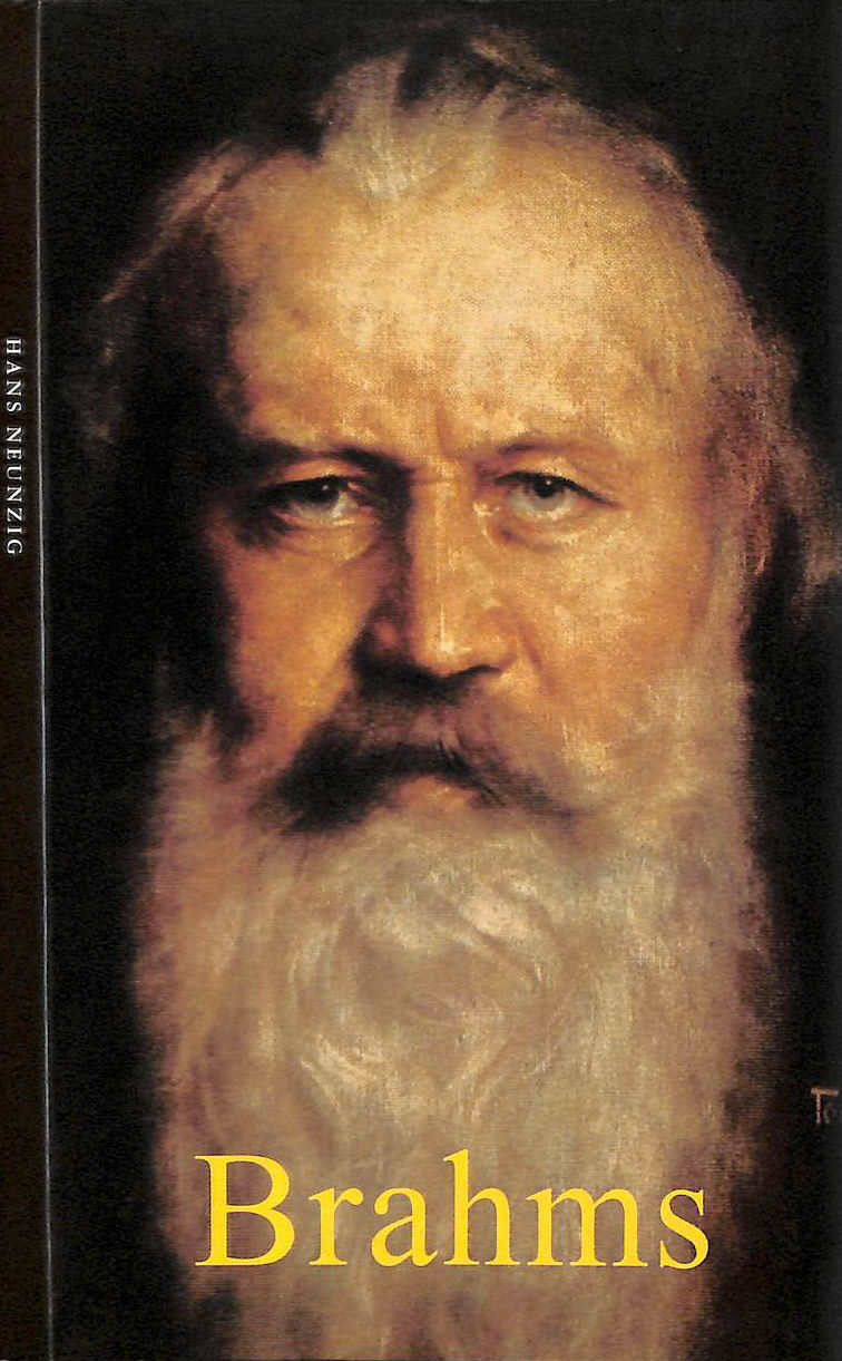 Image for Brahms (Life & Times)