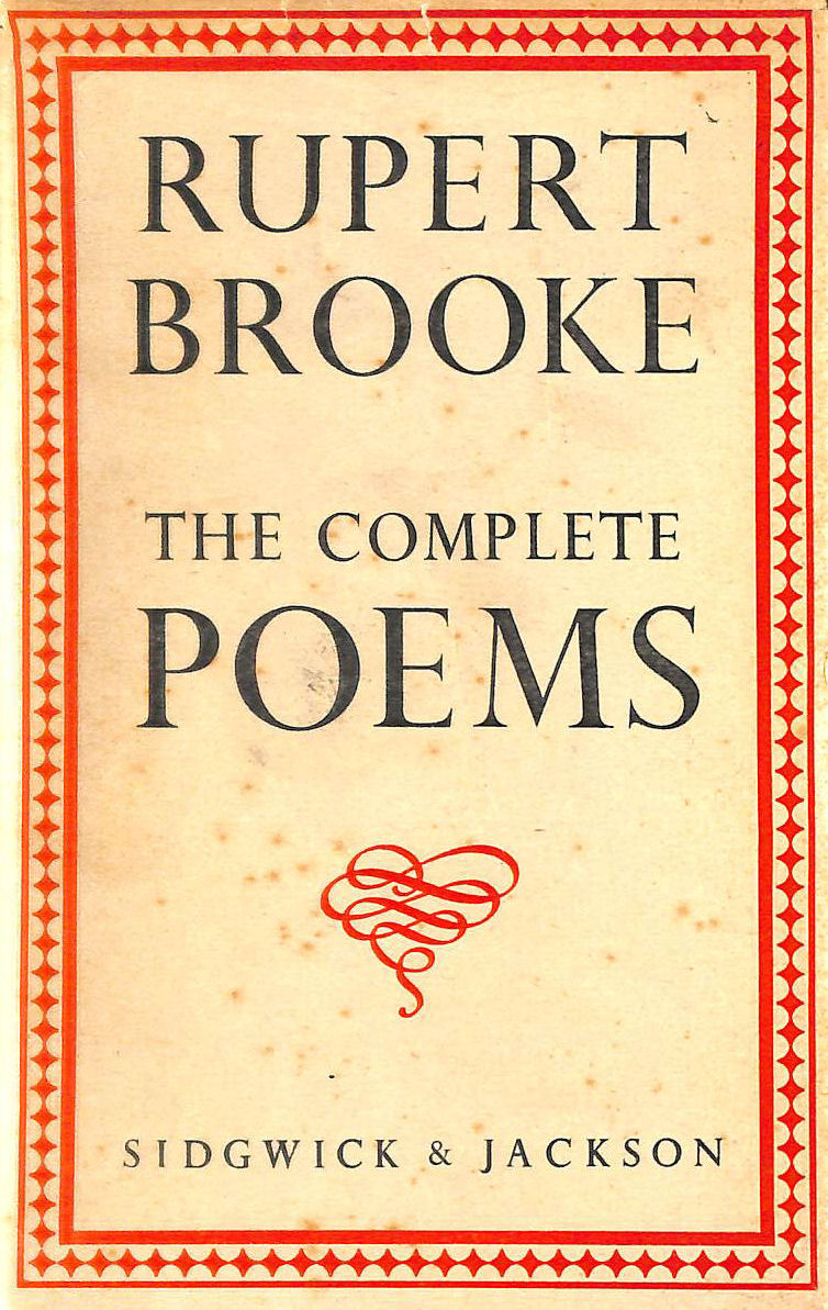 Image for The Complete Poems