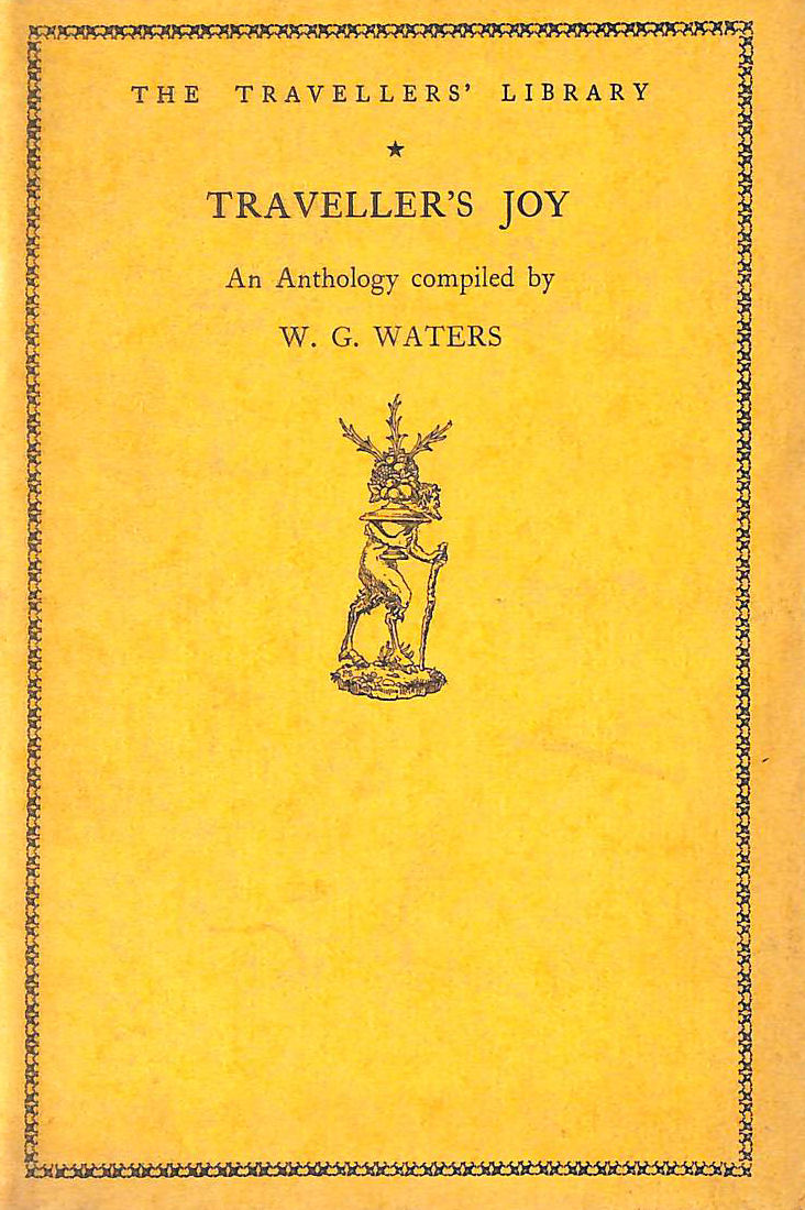 Image for Traveller's Joy (Travellers' Library)