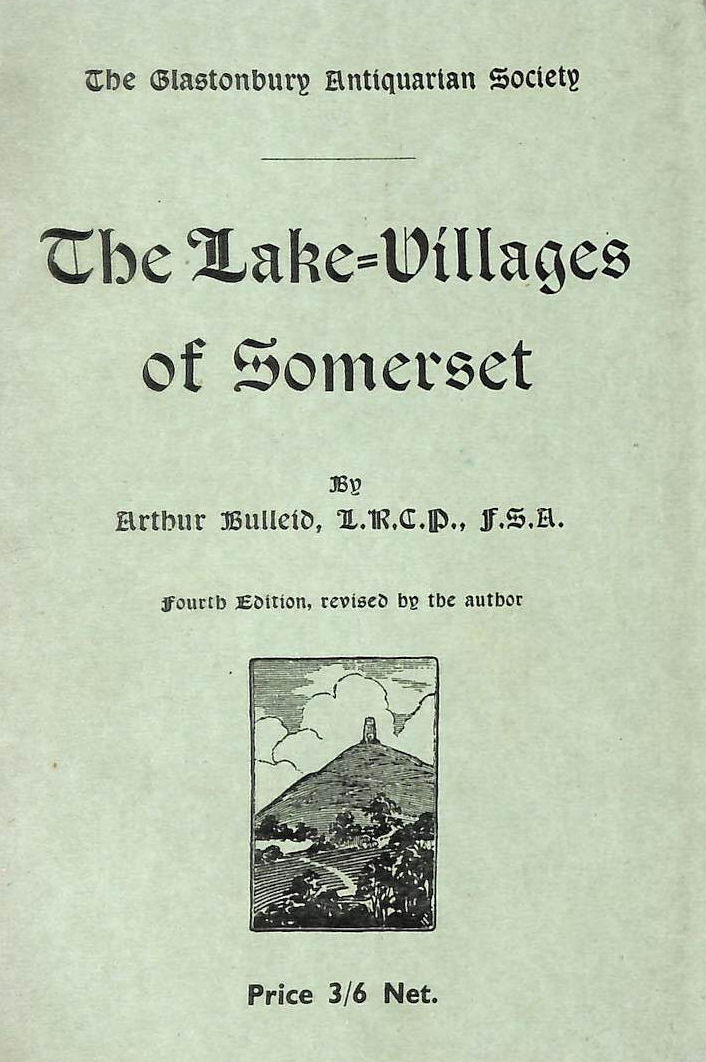 Image for The Lake Villages of Somerset