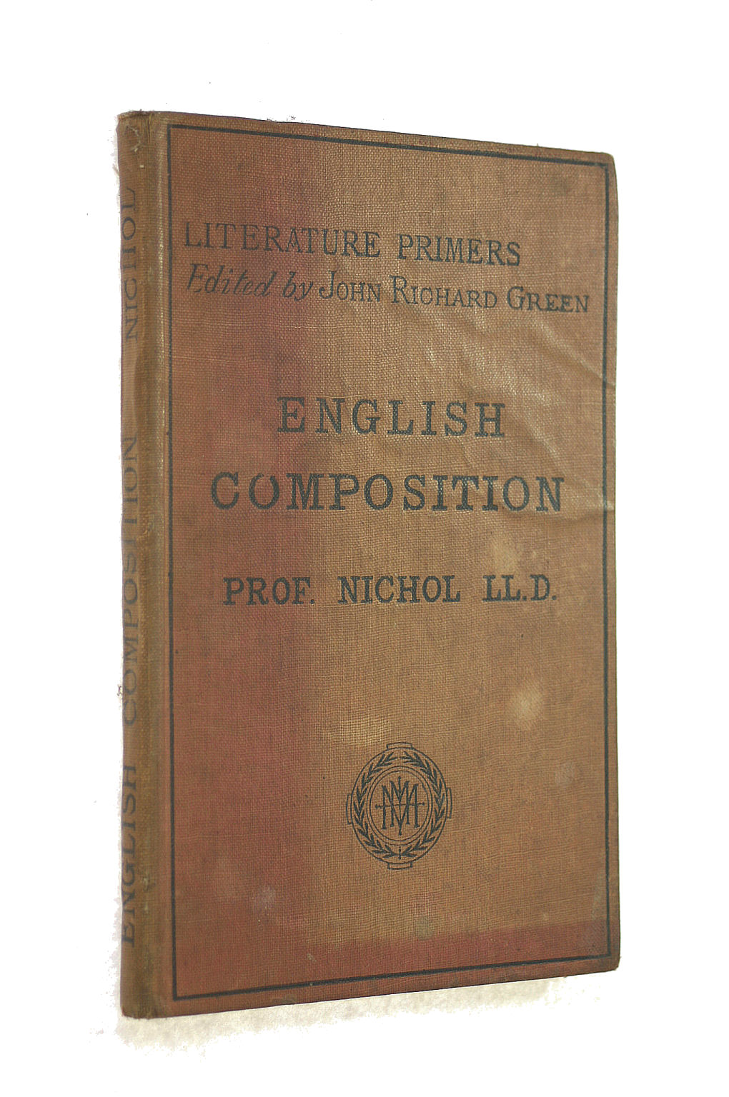 Image for Literature Primers: English Composition