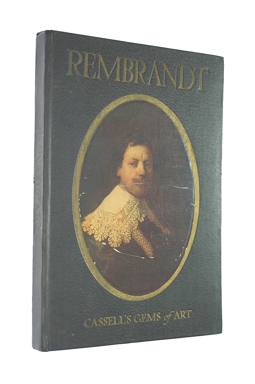 Image for Rembrandt - Cassell's Gems Of Art