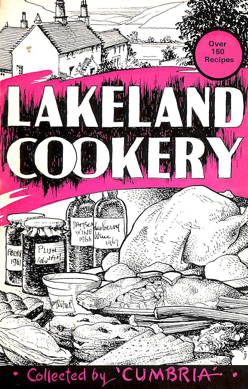 Image for Lakeland Cookery