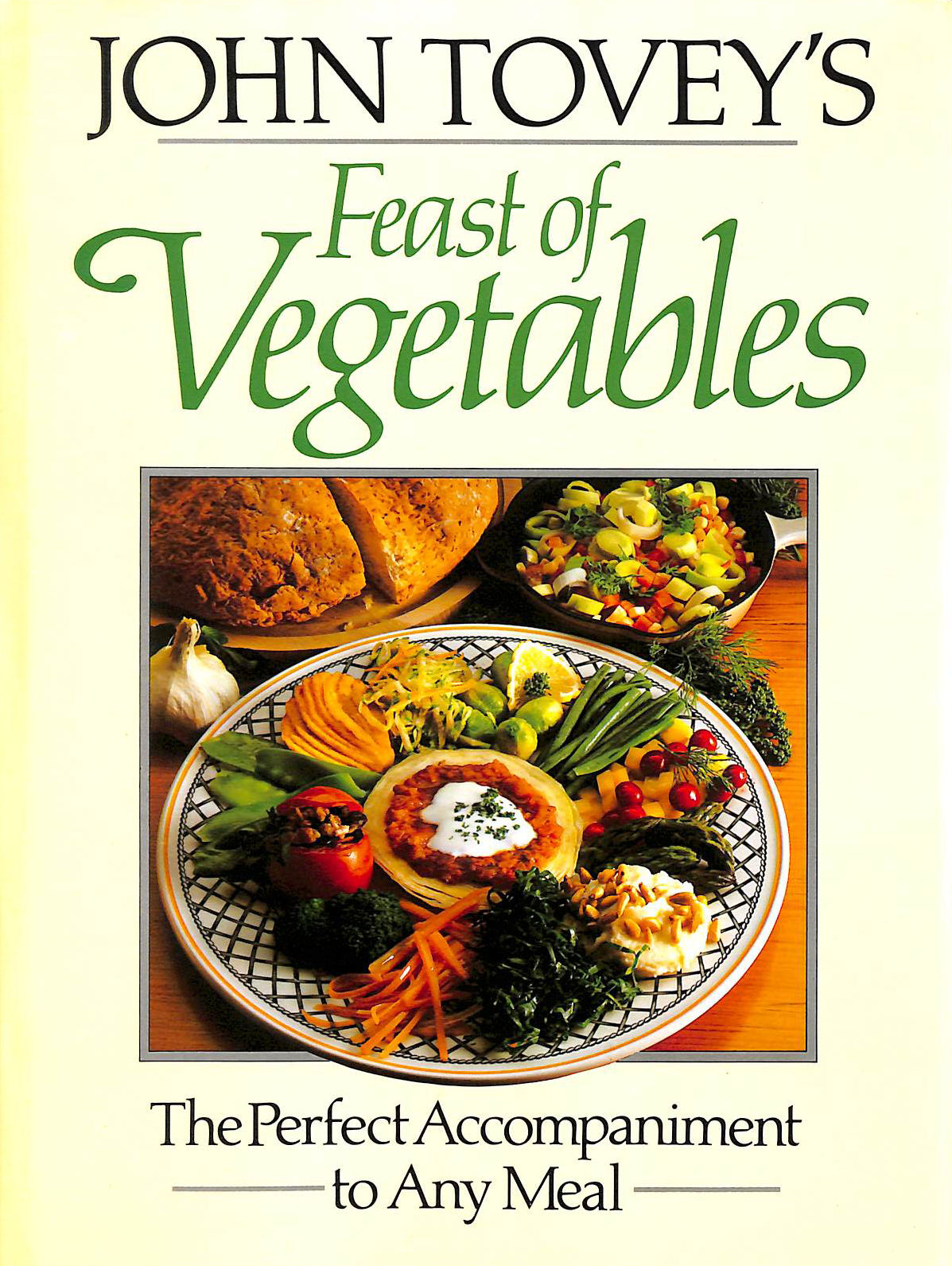Image for Feast of Vegetables