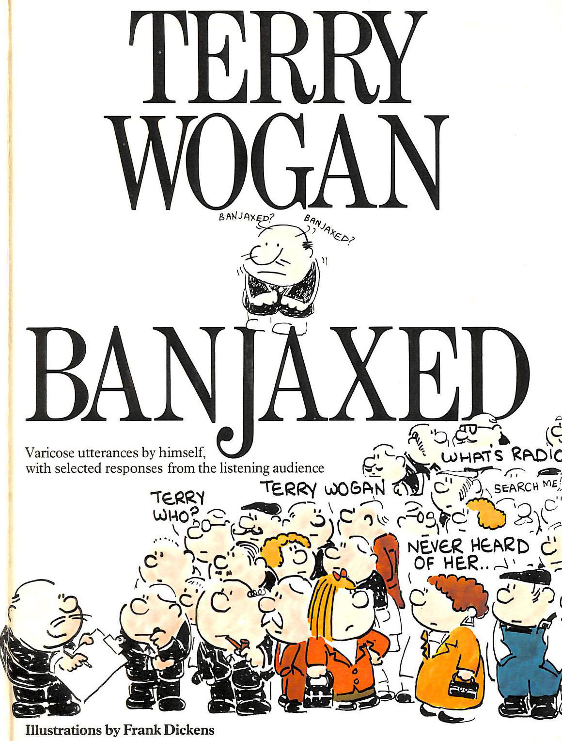 Image for Banjaxed