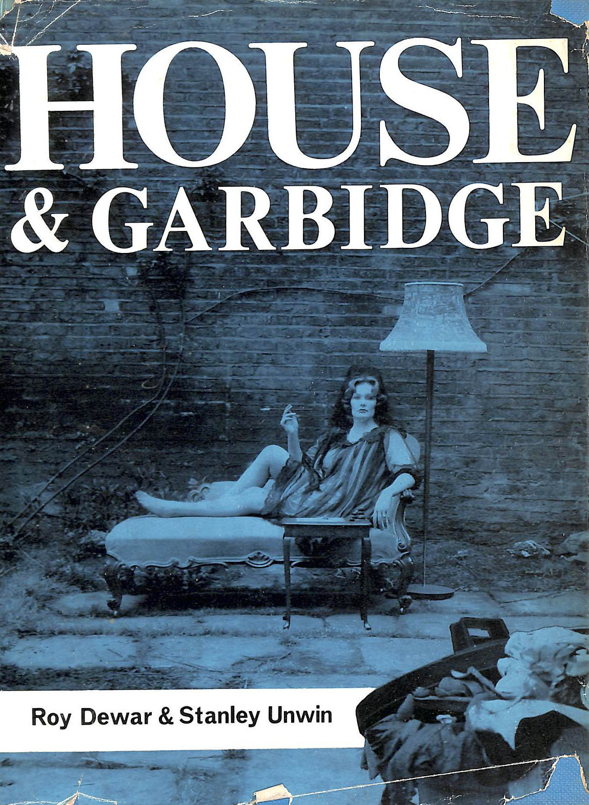 Image for House and garbidge