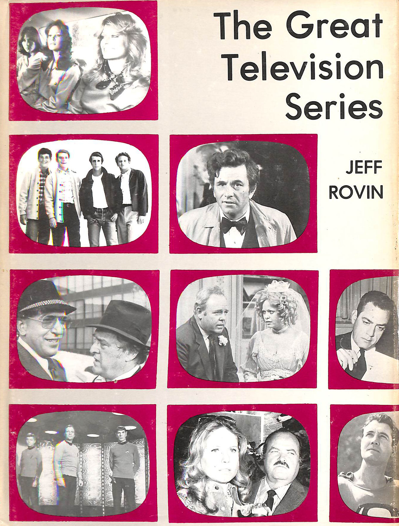 Image for The great television series