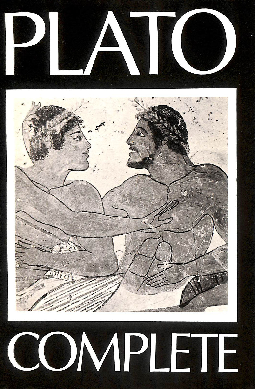 Image for The Collected Dialogues of Plato (Bollingen Series (General))