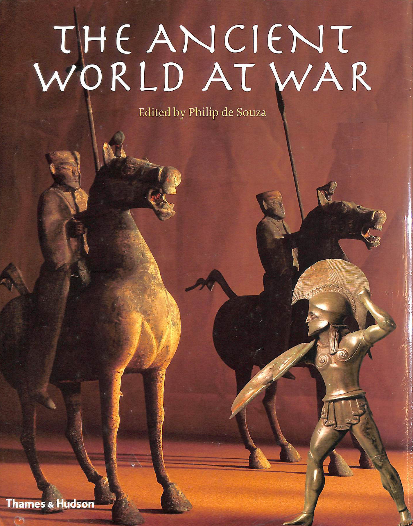 Image for The Ancient World at War: A Global History