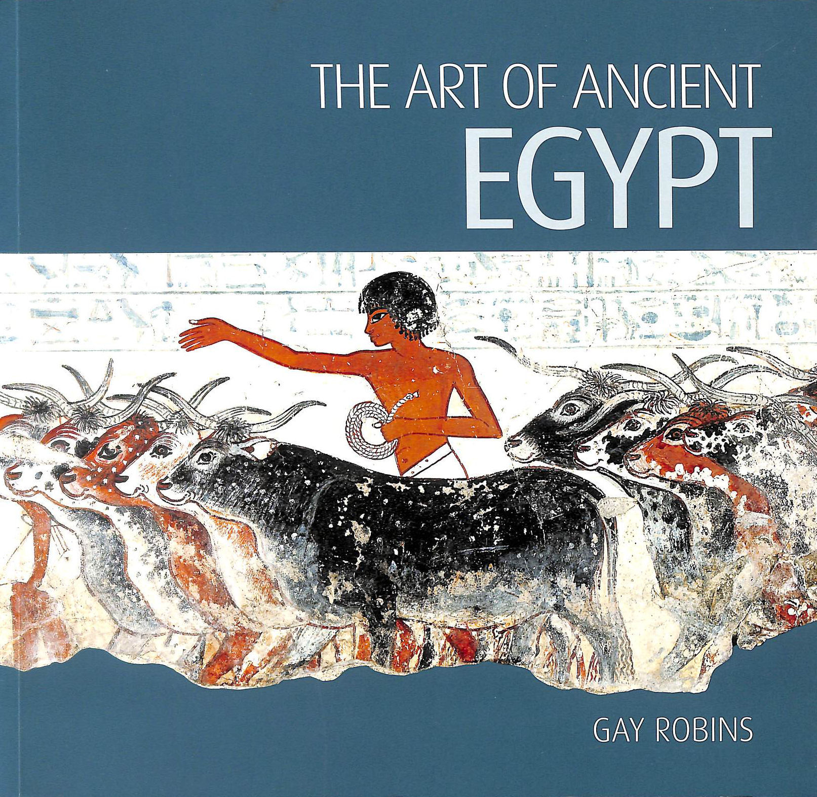 Image for The Art of Ancient Egypt
