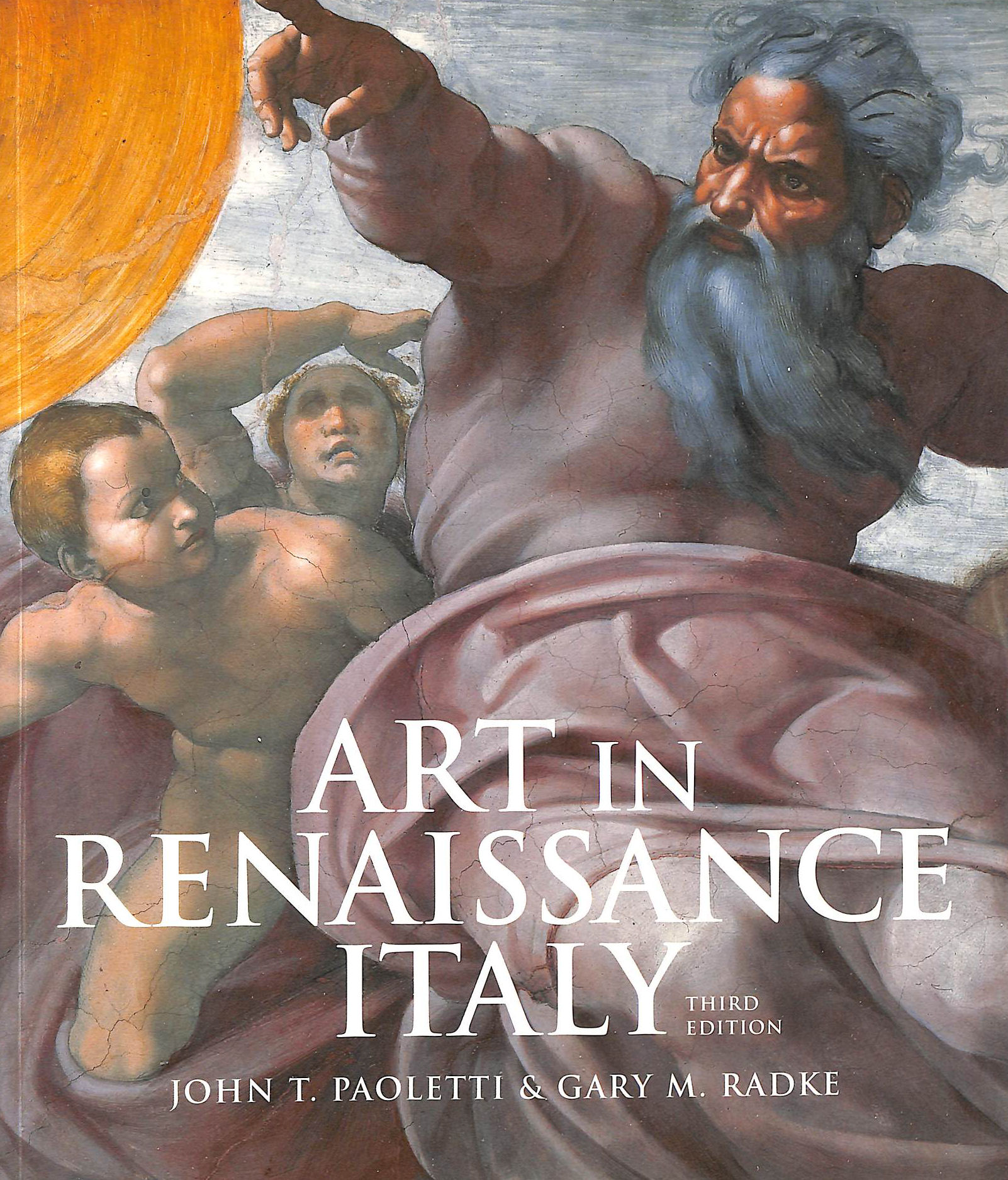 Image for Art in Renaissance Italy (Third Edition)